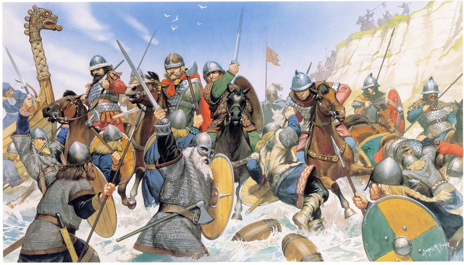 vikings and the invasion of england Shop 878: vikings - invasions of england for as low as $5000 from 25 online stores compare game prices at boardgamepricescom, the web's largest comparison site for.
